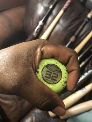 Louisville Slugger 916 32in baseball bat for Sale in Fort Washington, MD