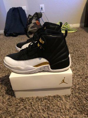 Jordan 12's for Sale in East Lansing, MI