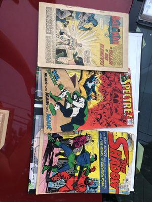 Collectors Vintage comic books for Sale in Suffolk, VA