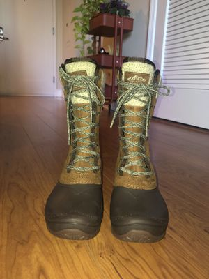 North Face Boots (size 6.5) for Sale in Washington, DC