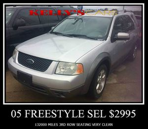 Ford freestyle 3rd row seating for Sale in Osage Beach, MO