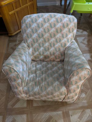 Pottery Barn kids toddler rocking chair for Sale in Clearwater, FL