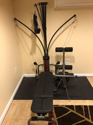 Boflex gym equipment for Sale in Queens, NY