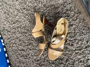 Michael kors heels for Sale in Corona, CA