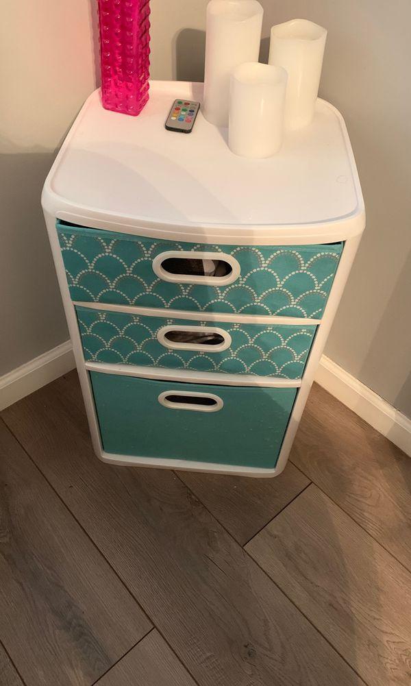 Organizer/drawer