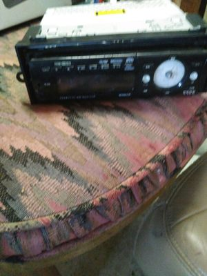 Car radio/stereo/receiver for Sale in Aurora, CO
