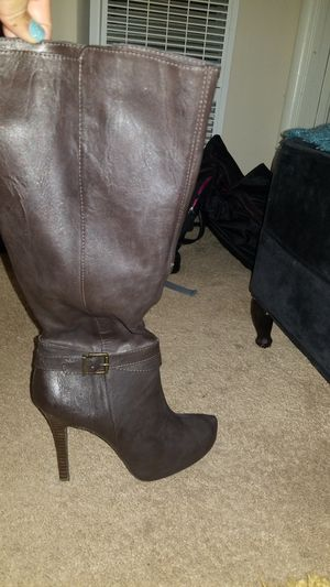 3 pair of heels for $100! for Sale in Los Angeles, CA