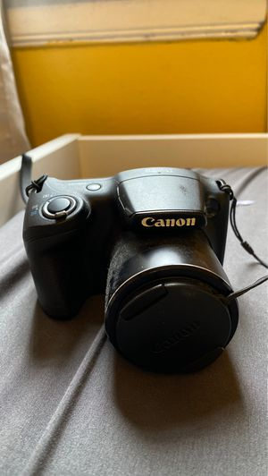 Canon power shot SX 400 IS for Sale in Huntington Park, CA