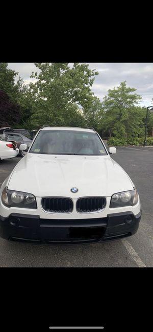 2004 BMW X3 for Sale in Alexandria, VA