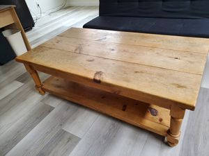 Country French coffee table for Sale in Culver City, CA