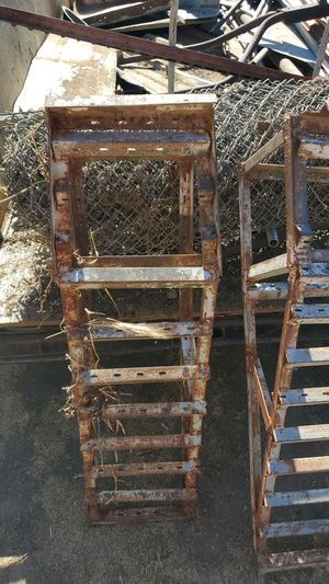 Ramps for Sale in Clovis, CA