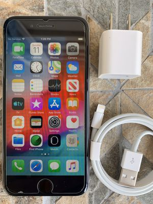 iPhone 6 T-Mobile 16gb for Sale in Waltham, MA
