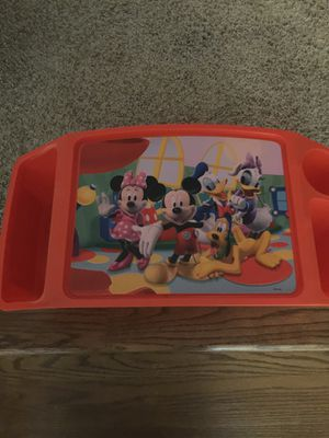 Disney and Friends Bed Tray for Sale in Murfreesboro, TN