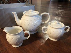 Porcelain Tea Set for Sale in Calabasas, CA