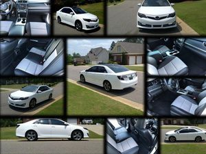 """2O12 Camry SE Cash""""Firm""""Price $12OO for Sale in Thomasville, NC"""