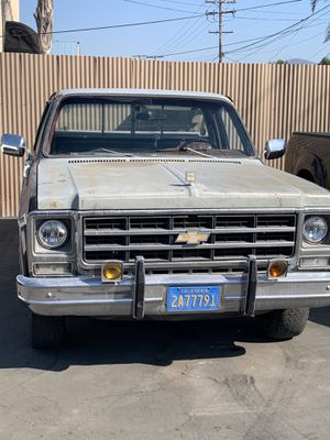 Chevy Silverado for Sale in San Diego, CA