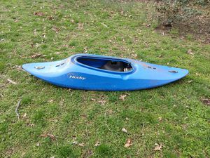 Necky Whitewater Kayak for Sale in North Chesterfield, VA