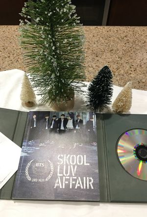 Bts Skool luv affair for Sale in Goodyear, AZ