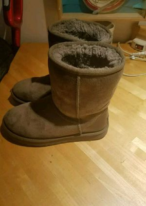 Used, UGG Classic Short Size 5 for Sale for sale  Bronx, NY
