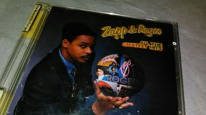 Zapp & Roger's Greatest Hits! for Sale in Charlotte, NC