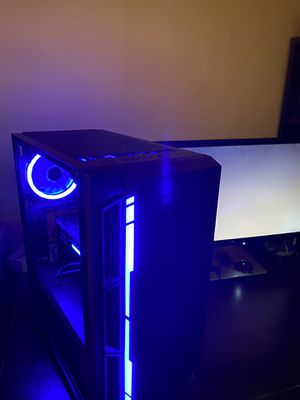 High End Gaming Computer, Intel CPU, 16G of RAM, GTX Nvidia 960 TI graphics and SSD storage for Sale in Carlisle, PA