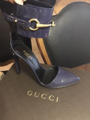 Gucci heels for Sale in Seattle, WA