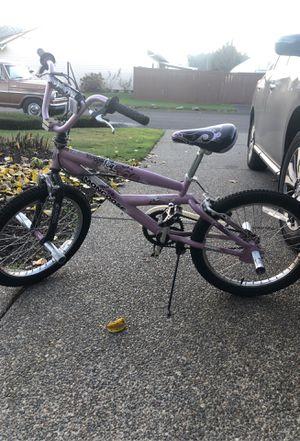 Girls bike for Sale in Edgewood, WA