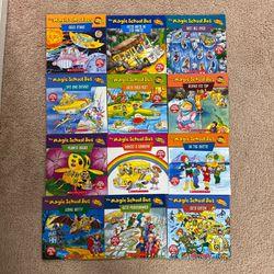 Magic School Bus Books for Sale in Littleton,  CO