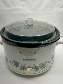 Crockpot for Sale in Corona,  CA