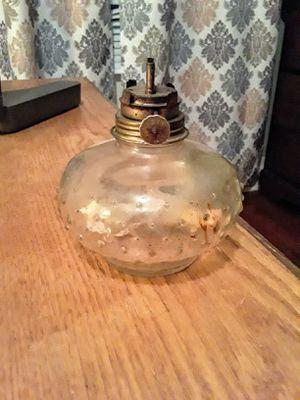 Vintage Lamplight Hobnail Lantern for Sale in Laurens, SC