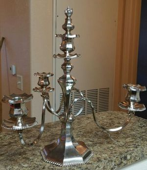 Reed & Barton Candlestick for Sale in Las Vegas, NV