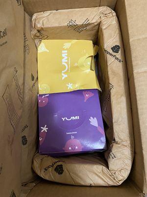 Free Yumi baby food for Sale in Norwalk, CA