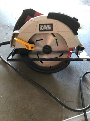 Circulating saw for Sale in Eugene, OR