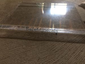 Makeup tray for Sale in Andover, KS