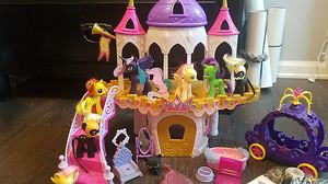 My Little Pony Toys for Sale in Fort Worth, TX