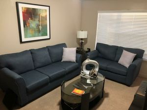 Living room set for Sale in Salt Lake City, UT