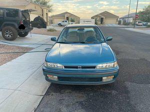 1990 Honda accord ex for Sale in Phoenix, AZ