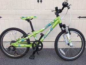 Scott Contessa Jr 20. Kids Girls Bike for Sale in Laurel, MD
