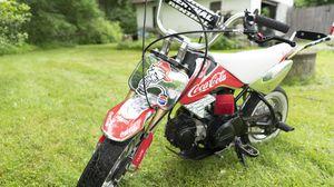 Honda crf50 for Sale in Warren, OH