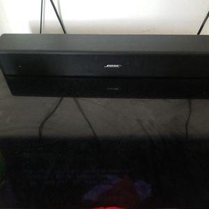 Bose Solo 5 for Sale in Ventura, CA