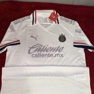 Chivas Jersey (XL) for Sale in Glendale, AZ