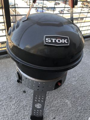 Small portable gas grill for Sale in Los Angeles, CA