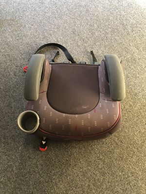 Booster seat for Sale in Lynnwood, WA