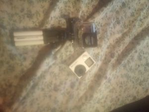 GoPro And Tripod for Sale in Binghamton, NY