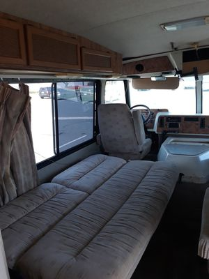 1989 Ameri Cruiser 23' Class A RV for Sale in El Cajon, CA