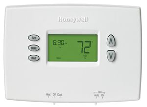 Honeywell 7-Day Programmable Thermostat with Backlight (RTHL2510C) for Sale in Stone Ridge, VA