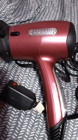 Hair blower with straightener comb for Sale in Paramount, CA
