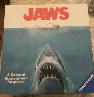 Jaws - board game. Brand new for Sale in Philadelphia, PA
