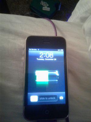 3gen Iphone for Sale in Scottsdale, AZ