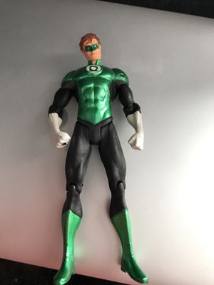 Green Lantern Action figure for Sale in Tampa, FL